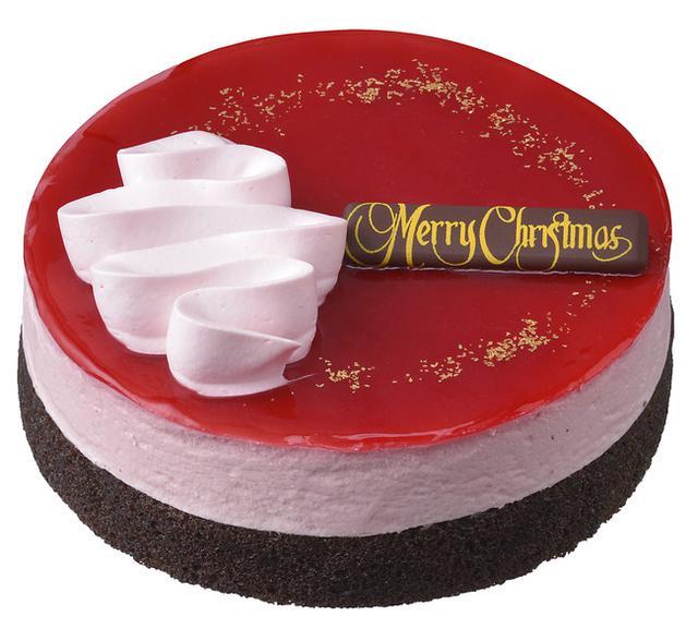 画像3: 銀座コージーコーナーのネット通販限定「クリスマスケーキ」3品が新発売!