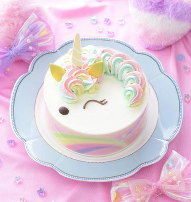画像5: 銀座コージーコーナーのネット通販限定「クリスマスケーキ」3品が新発売!
