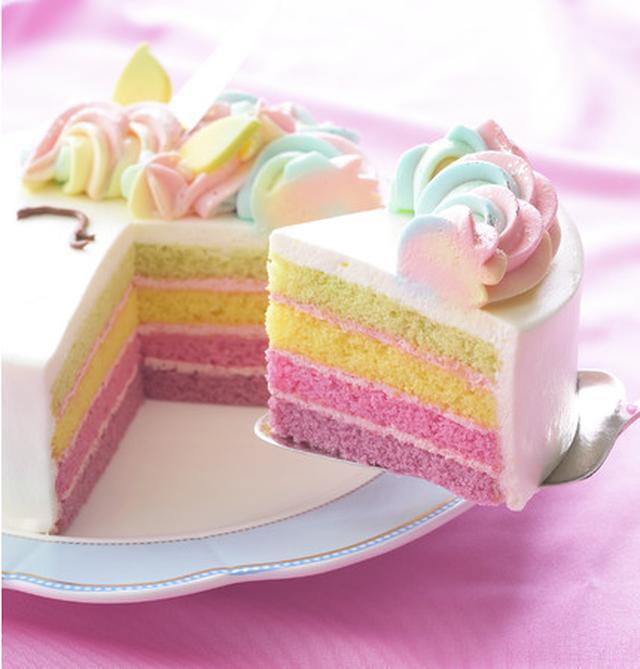 画像6: 銀座コージーコーナーのネット通販限定「クリスマスケーキ」3品が新発売!