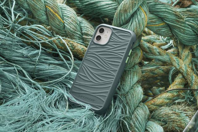 画像1: 海と地球に優しいスマホライフを実現するLifeProofのサステナブルなiPhoneケースが新登場!