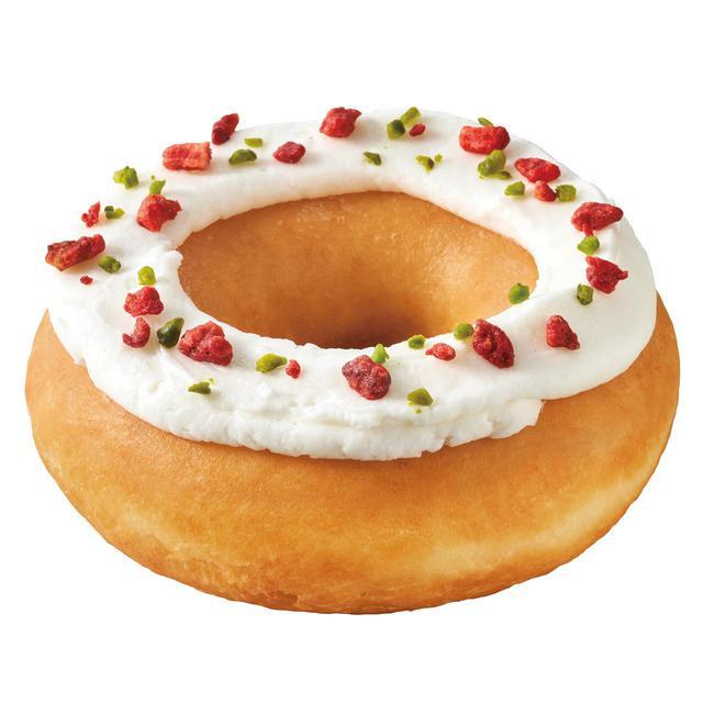 画像6: 今年のホリデーは人気のスノーマンとサンタに加えて、クリスマスベアやマスカルポーネのドーナツが新登場!