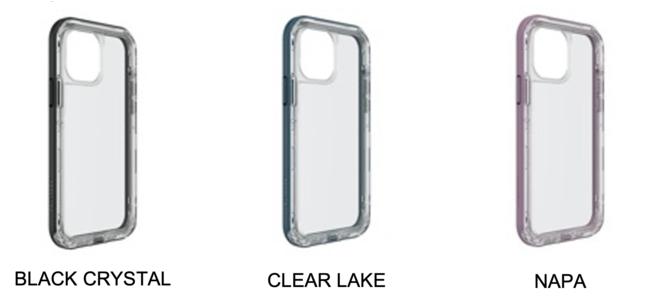 画像3: 海と地球に優しいスマホライフを実現するLifeProofのサステナブルなiPhoneケースが新登場!