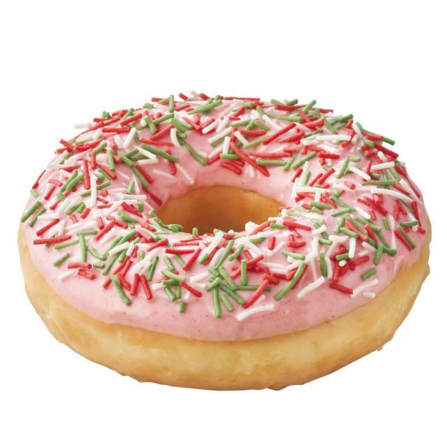 画像5: 今年のホリデーは人気のスノーマンとサンタに加えて、クリスマスベアやマスカルポーネのドーナツが新登場!