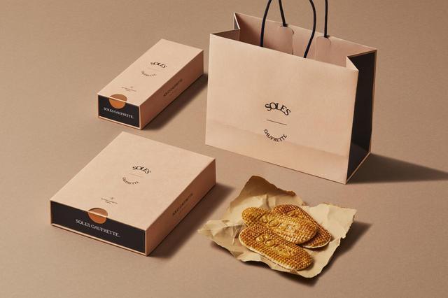 画像2: バターゴーフレット専門店「SOLES GAUFRETTE」横浜・大阪・神戸にて期間限定出店