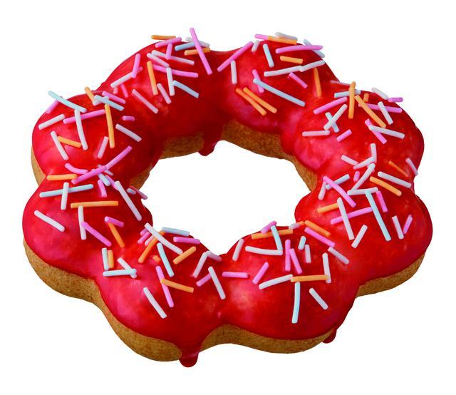 画像7: 【試食レポ】ミスタードーナツより『ミスドでラッキークリスマチュウコレクション』期間限定発売⭐︎