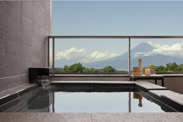 画像4: 【伊豆マリオットホテル修善寺】歴史に触れ、修善寺温泉に癒されるおとな旅へ