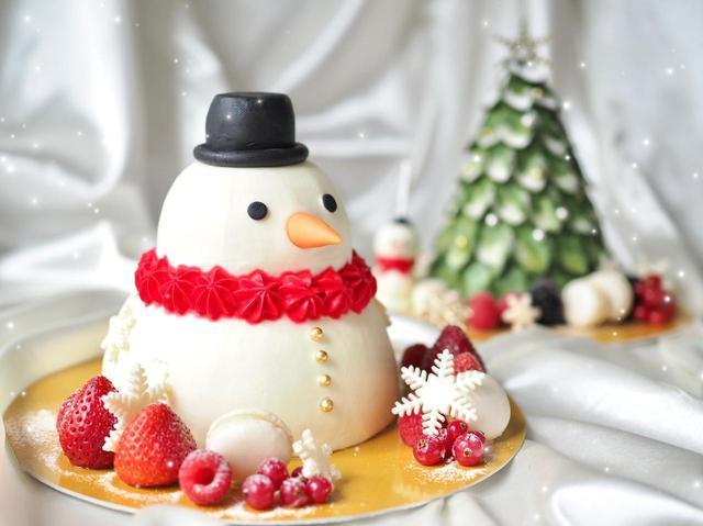 画像1: BON SWEETS(ボンスイーツ)の「Special Christmas 2020」