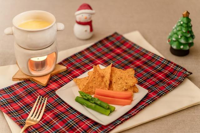 画像4: クリスマス×おうち時間を盛り上げるパーティーレシピ
