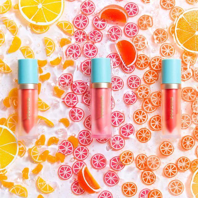 画像: 【ツヤ編】 果物のようにみずみずしく♡ フレッシュ×清潔感で好印象なワタシへ。