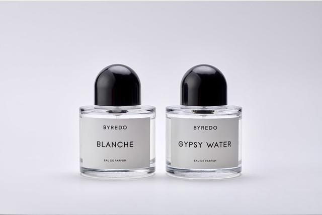 画像: BYREDO eau de parfum 各30,030円(税込)