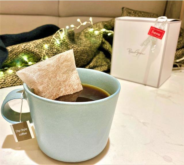 画像2: 朝・昼・夜にコーヒーを楽しむエシカルライフを提案する3DAYトライアルパック「Happiness-幸-」