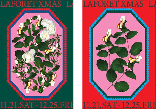 画像1: ラフォーレ原宿が贈る特別なクリスマス「LAFORET XMAS 2020」