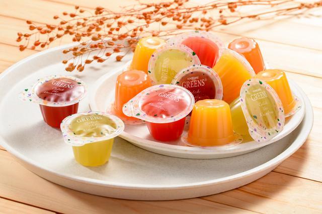 """画像1: 手軽に野菜がチャージできるスイーツ""""食べるスムージー""""ショップがオープン!"""