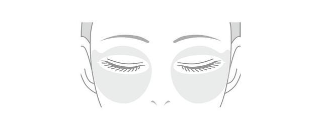 画像3: 年齢を感じさせない目もとのために、全方位からプレミアムなケアを