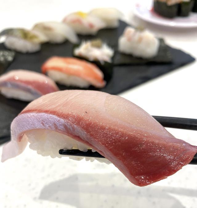 """画像4: 【試食レポ】全国各地の漁港を応援する「かっぱ寿司」""""国産魚のリレー販売プロジェクト""""が開始!"""