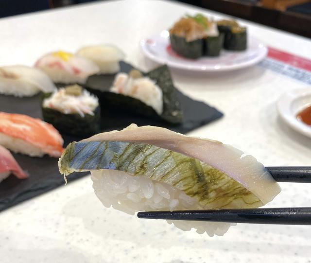 """画像7: 【試食レポ】全国各地の漁港を応援する「かっぱ寿司」""""国産魚のリレー販売プロジェクト""""が開始!"""