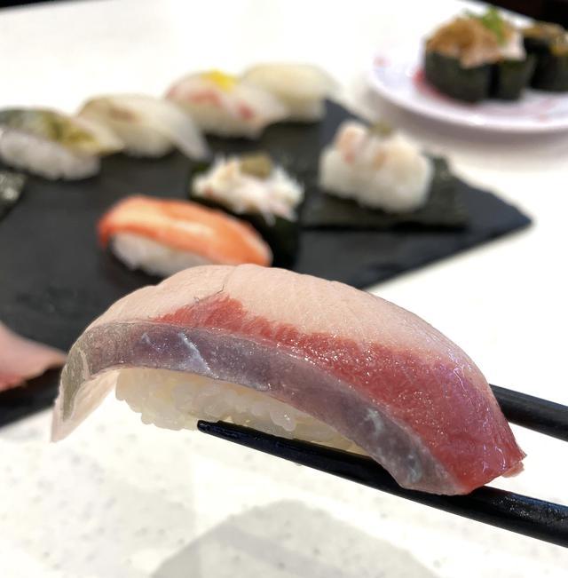 """画像3: 【試食レポ】全国各地の漁港を応援する「かっぱ寿司」""""国産魚のリレー販売プロジェクト""""が開始!"""