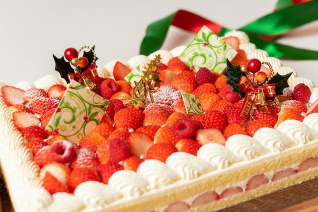 画像6: 今年のクリスマス&お正月は 新スタイルのホテルブッフェで心ときめく!