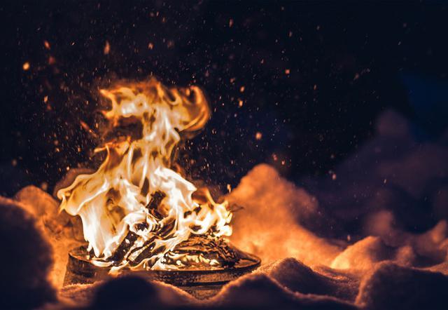 画像: 【イベント】Bonfire Lounge -焚き火を囲む雪上ラウンジ-