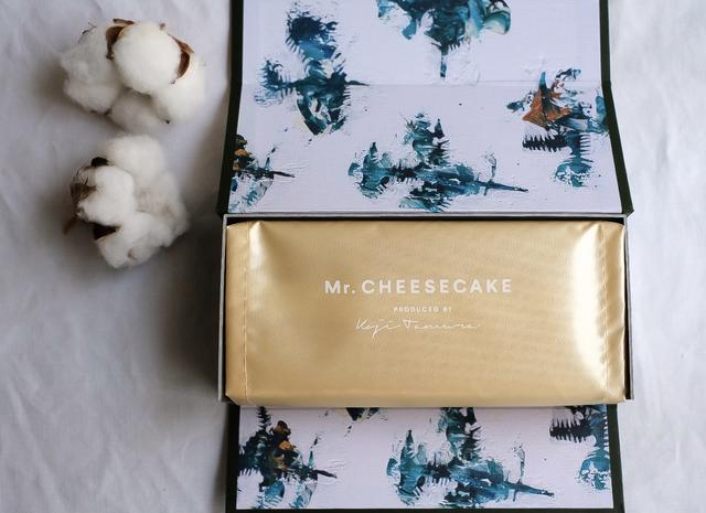 画像3: 【試食レポ】「Mr.CHEESECAKE」よりクリスマス限定フレーバーが登場♡
