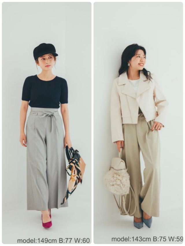 画像6: 小柄女性の悩みやニーズを美しさに‥⭐︎低身長でもお気に入りの服が見つかるアパレルブランド「COHINA(コヒナ)」