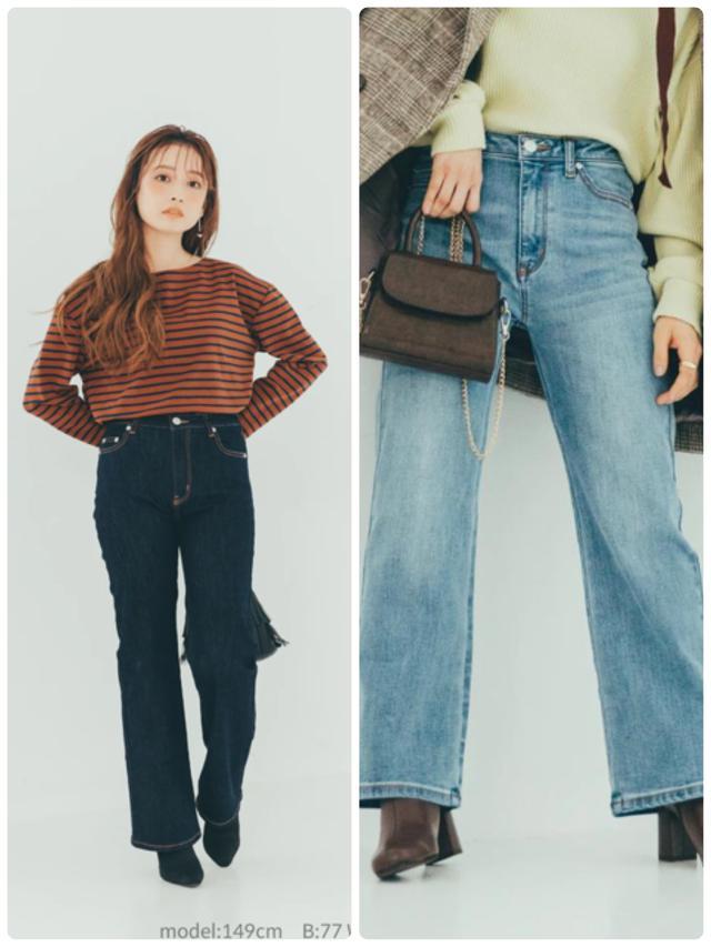 画像3: 小柄女性の悩みやニーズを美しさに‥⭐︎低身長でもお気に入りの服が見つかるアパレルブランド「COHINA(コヒナ)」