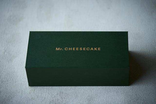 画像2: 【試食レポ】「Mr.CHEESECAKE」よりクリスマス限定フレーバーが登場♡