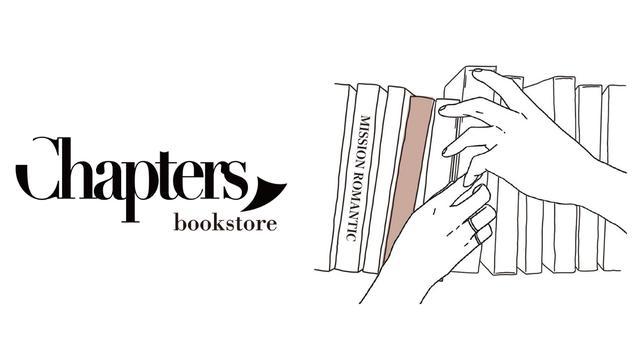 画像: Chapters bookstore