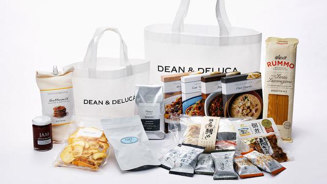 画像1: 【DEAN & DELUCA】口福を詰めこんだ5種の福袋2021が事前注文受付スタート