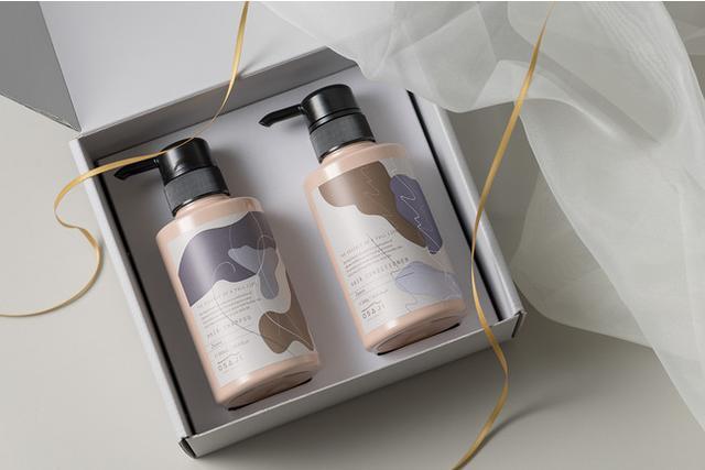 画像4: OSAJI| official siteスキンケアブランド「OSAJI(オサジ)」より、冬限定の香り「Danro」のヘア&ボディケアシリーズ登場