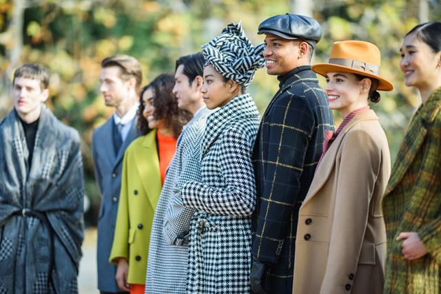 画像2: 「SLOW&COZY&QUALITY」を体現したファッションショー&マルシェを展開