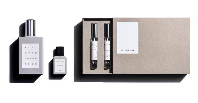 画像1: 空間と時間を豊かにする、13種類の香り