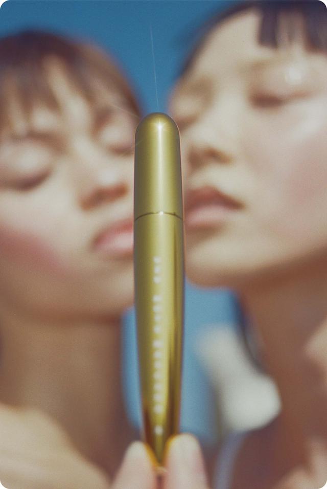 画像: WE MEET MOTE MASCARA™ | UZU BY FLOWFUSHI - ウズバイフローフシ