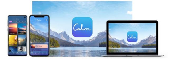 画像: カリフォルニア発 睡眠・瞑想・リラクゼーションの世界No.1アプリ『Calm』がついに日本上陸