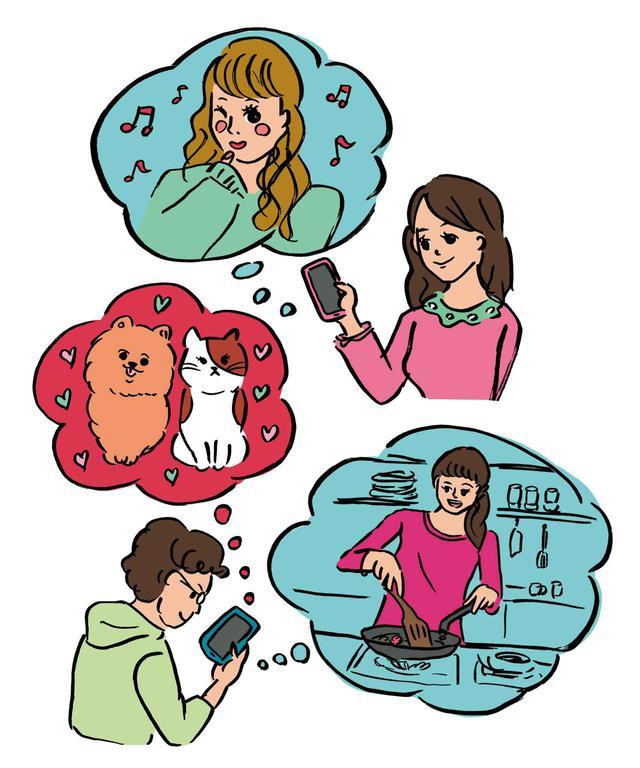 画像15: Tinder で振り返る2020年/メンバーのプロフィールから読み取る 10 のトピックス