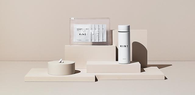 画像4: 【KINS】Winter Gift Box新発売