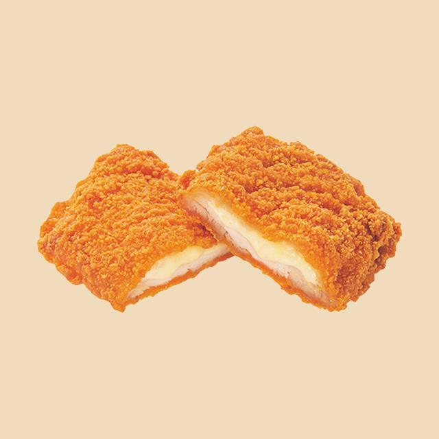 画像: クワトロチーズインファミチキ