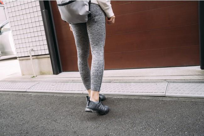 画像: 運動後の頑張った脚をその日のうちにケアしたい方におすすめ!リカバリーレギンス