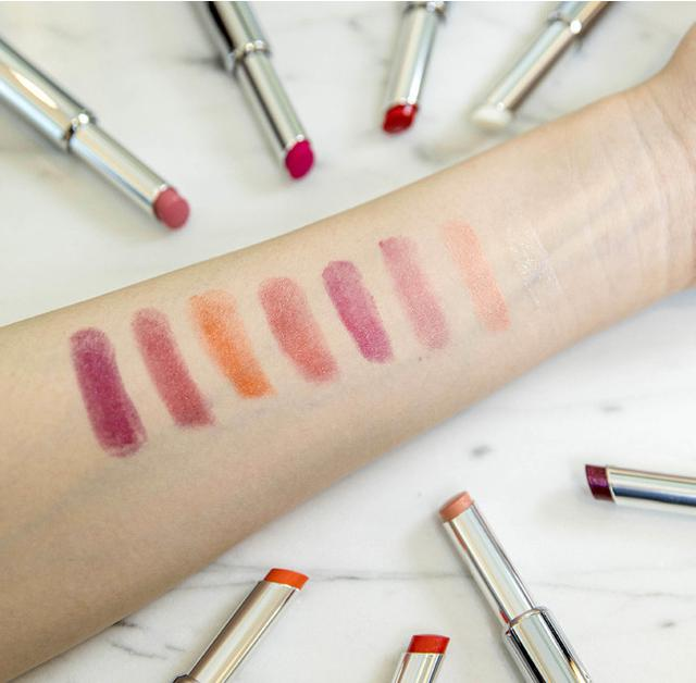 画像3: 禁断の輝きであなたの唇を彩る、ジバンシイのリップカラー♡