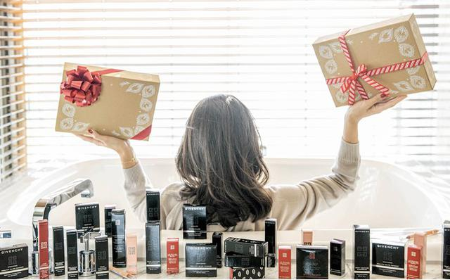 画像: My Little Box 12月のテーマは「Winter Night Dream」