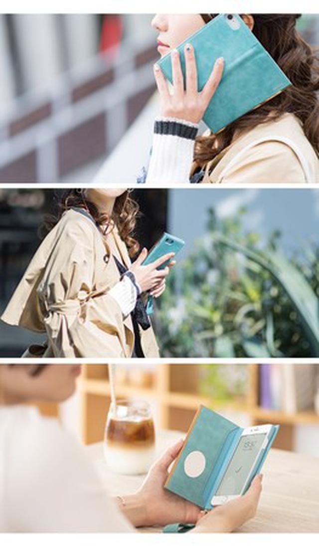 画像2: 持った瞬間から美しいiPhoneケース。「salisty(サリスティ)」の人気ケースに新機種 iPhone12/12Pro/12mini 登場!