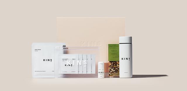 画像1: 【KINS】Winter Gift Box新発売