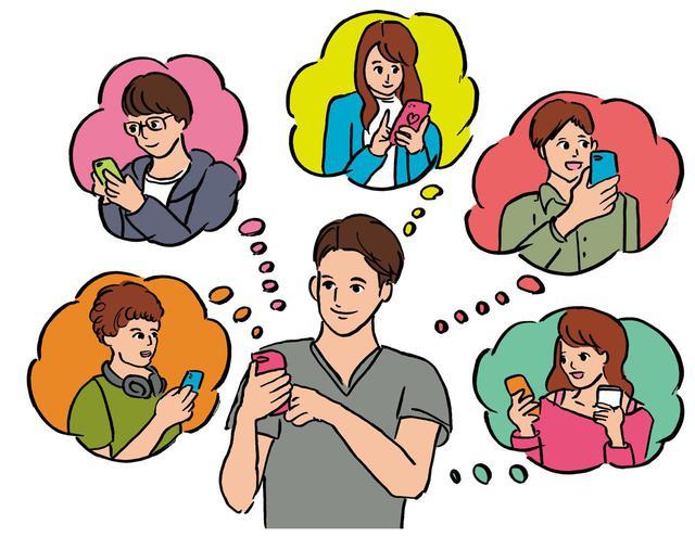 画像8: Tinder で振り返る2020年/メンバーのプロフィールから読み取る 10 のトピックス
