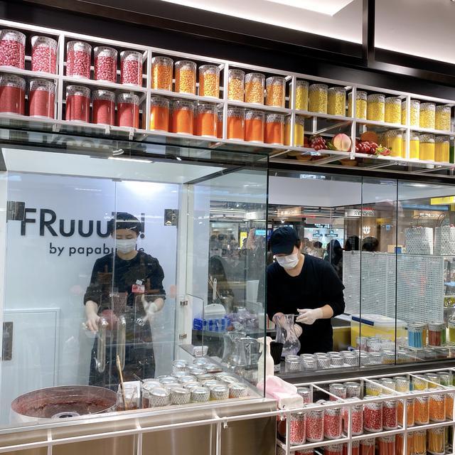 画像5: 横浜高島屋 地下フロアが増床!17ブランドが揃う「スウィーツマーケット」等オープン!
