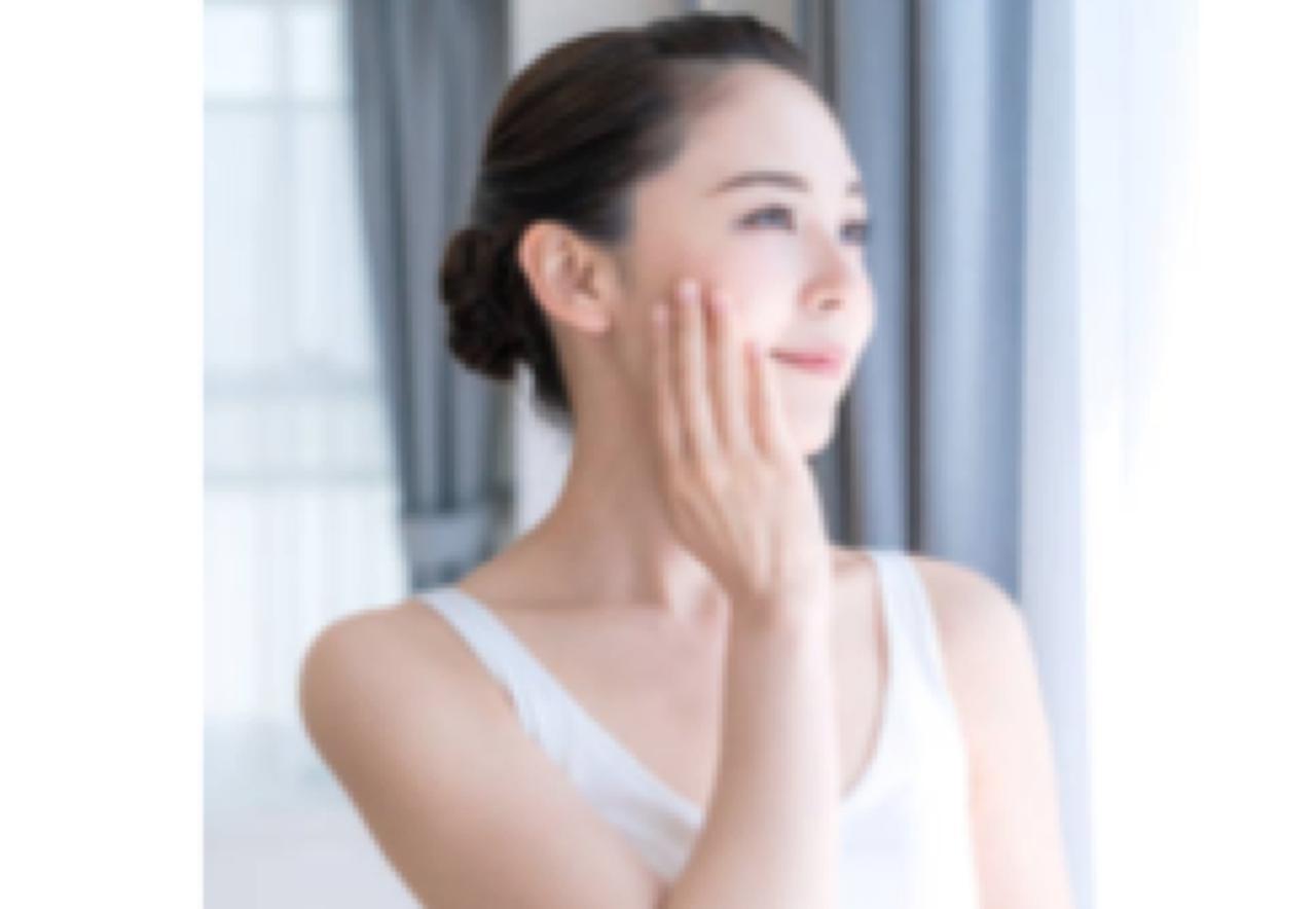画像: 高い殺菌力でお肌のトラブルを改善!トップクラスの抗酸化力で、老化も防ぐ