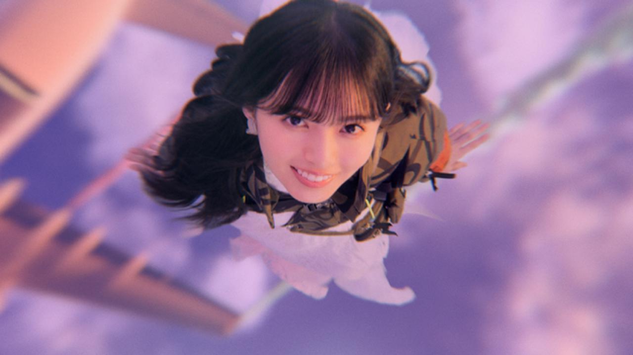 画像5: 『荒野行動「乃木坂46 LIVE IN 荒野」篇』全国放映開始!