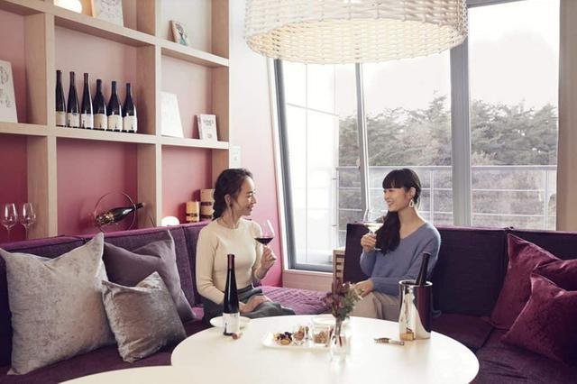 画像: 【リゾナーレ八ヶ岳】ドメーヌミエ・イケノの希少なワインを存分に味わえる「究極のワインステイ」