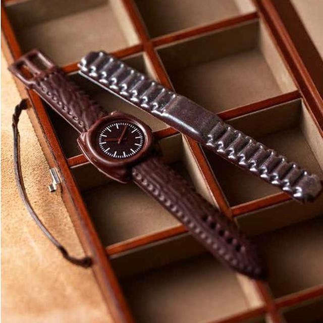 画像: 【初登場】パレスホテル東京/モントル(腕時計型・ベルト型、各1個)4,320円