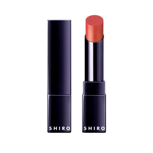 画像5: 心が弾むようなカラーとみずみずしい潤いで表情を彩る『SHIRO メイクアップコレクション 2021 SS』