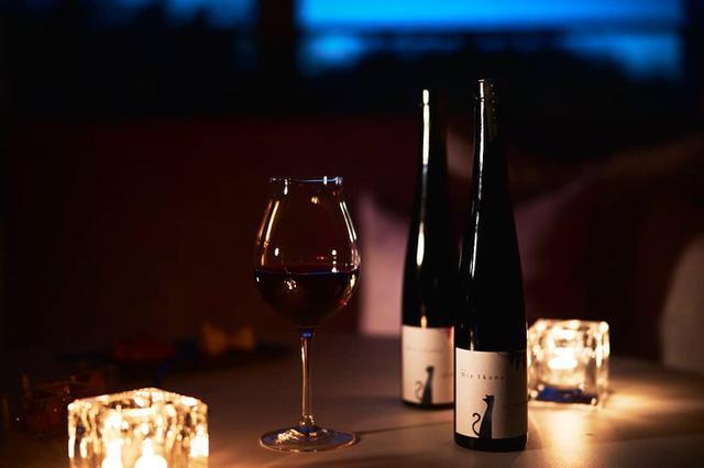画像2: 「究極のワインステイ」3つのポイント